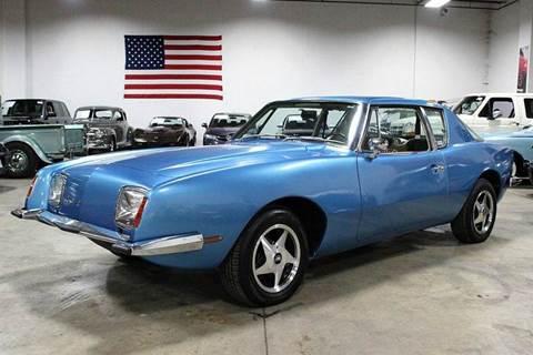 1970 Studebaker Avanti for sale in Grand Rapids, MI