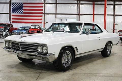 1966 Buick Skylark for sale in Grand Rapids, MI