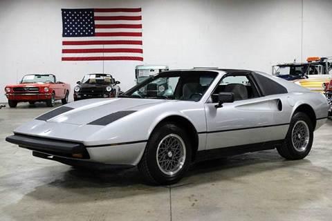 1987 Pontiac Fiero for sale in Grand Rapids, MI