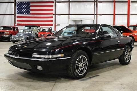 1989 Buick Reatta for sale in Grand Rapids, MI