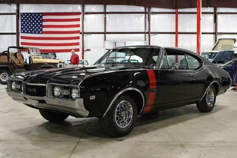 1968 Oldsmobile 442 for sale in Grand Rapids, MI