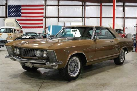 1964 Buick Riviera for sale in Grand Rapids, MI