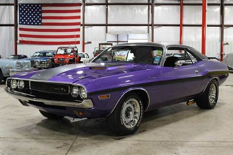 1970 dodge challenger for sale in grand rapids mi - Challenger 1985