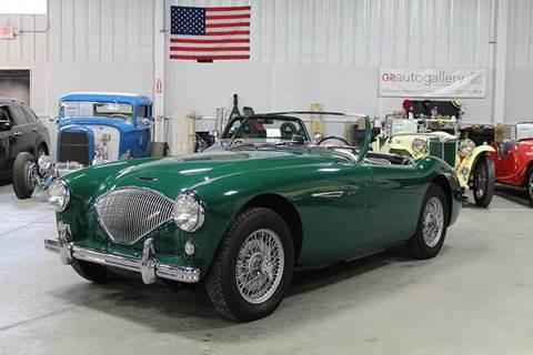 1954 Austin-Healey 100-4 for sale in Grand Rapids, MI