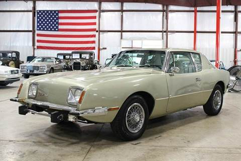 1980 Studebaker Avanti for sale in Grand Rapids, MI