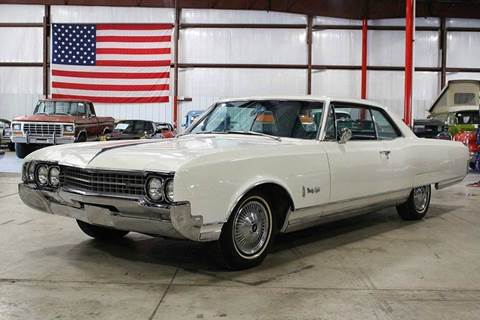 1966 Oldsmobile Ninety-Eight for sale in Grand Rapids, MI