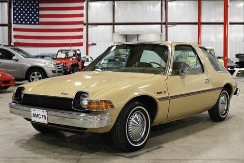 1976 AMC Pacer for sale in Grand Rapids, MI
