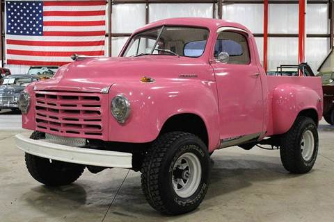 1949 Studebaker Pickup for sale in Grand Rapids, MI