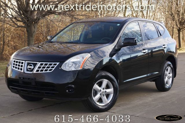 Used 2010 Nissan Rogue S In Mount Juliet Tn At Next Ride