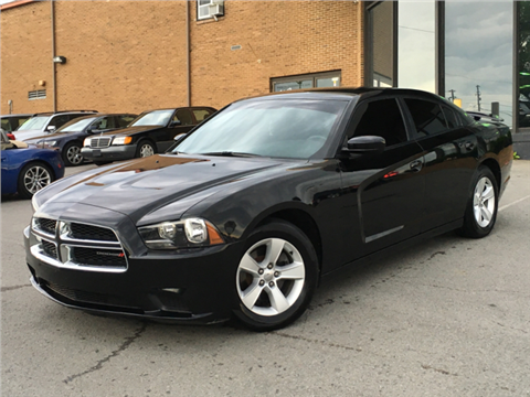 2012 Dodge Charger For Sale Tennessee Carsforsale