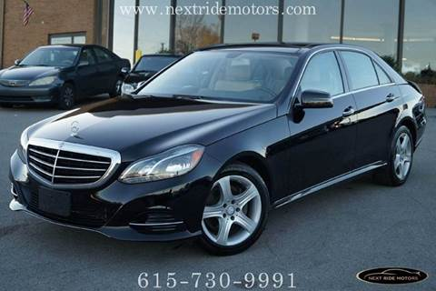 Mercedes benz for sale nashville tn for Nashville mercedes benz