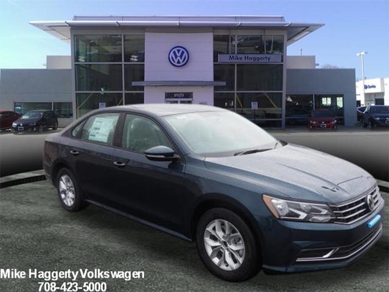 2018 Volkswagen Passat for sale in Oak Lawn, IL