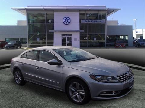 2017 Volkswagen CC for sale in Oak Lawn IL