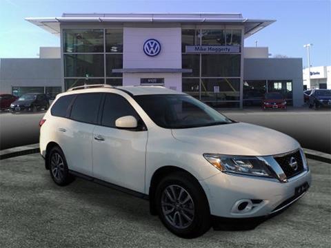 2014 Nissan Pathfinder for sale in Oak Lawn, IL