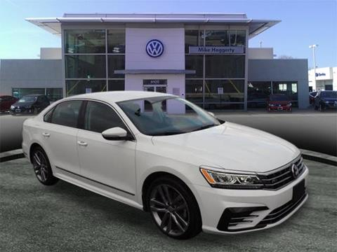 2016 Volkswagen Passat for sale in Oak Lawn, IL