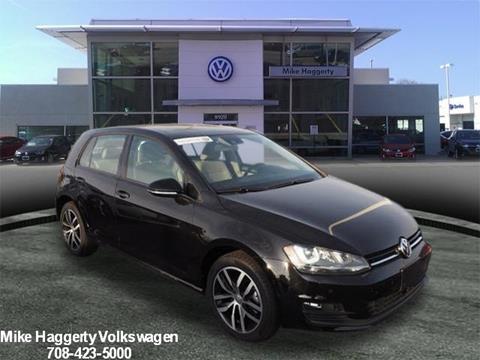 2016 Volkswagen Golf for sale in Oak Lawn, IL