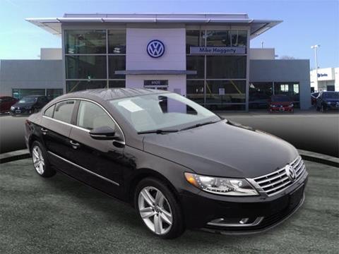2014 Volkswagen CC for sale in Oak Lawn IL