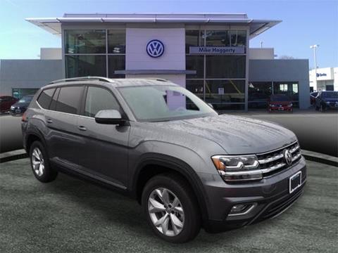 2018 Volkswagen Atlas for sale in Oak Lawn, IL