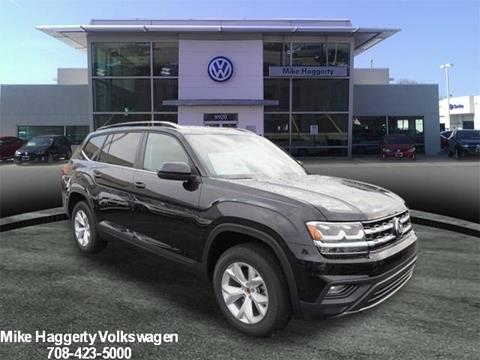 2018 Volkswagen Atlas for sale in Oak Lawn, IL