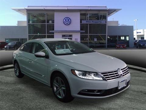 2017 Volkswagen CC for sale in Oak Lawn, IL