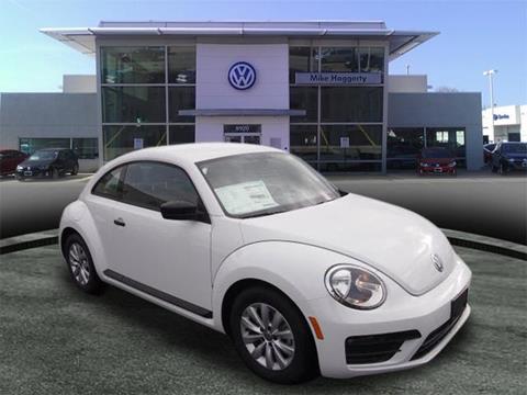 2017 Volkswagen Beetle for sale in Oak Lawn, IL