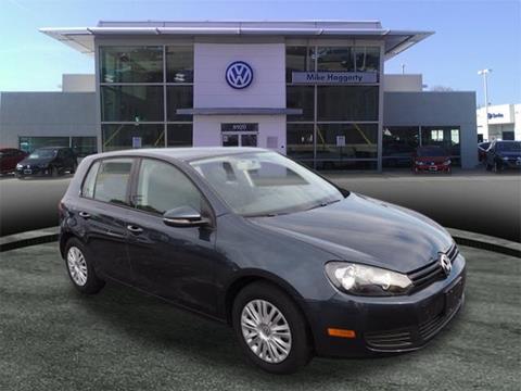 2014 Volkswagen Golf for sale in Oak Lawn, IL