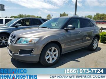 2011 Saab 9-4X for sale in Ontario, CA