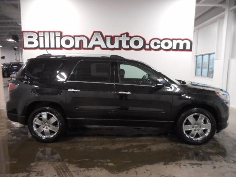 Gmc acadia limited for sale in sioux falls sd for Wheel city motors sioux falls sd