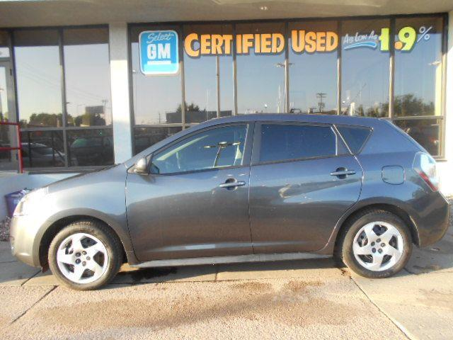 2010 Pontiac Vibe for sale in Sioux Falls SD