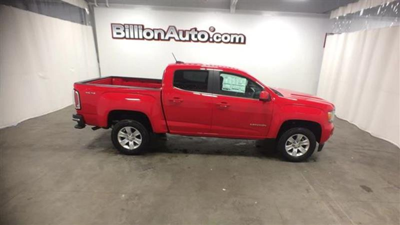 New gmc canyon for sale in south dakota for Billion motors sioux falls south dakota