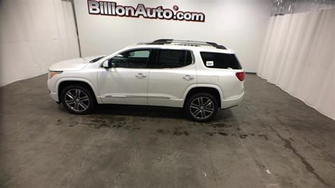 2017 GMC Acadia for sale in Sioux Falls, SD