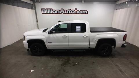 2016 GMC Sierra 1500 for sale in Sioux Falls, SD