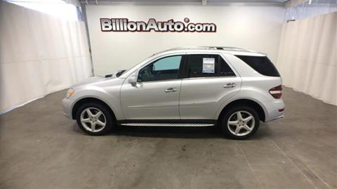 2009 Mercedes-Benz M-Class for sale in Sioux Falls SD