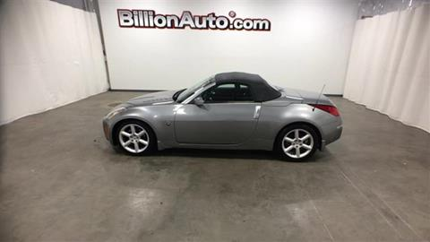 2005 Nissan 350Z for sale in Sioux Falls SD