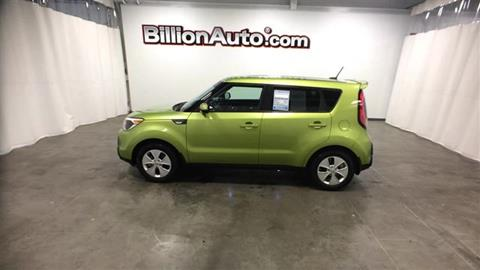 2014 Kia Soul for sale in Sioux Falls SD