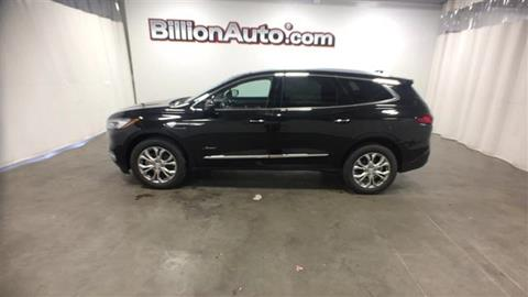 2018 Buick Enclave for sale in Sioux Falls, SD