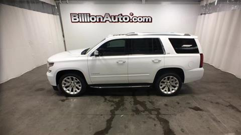2015 Chevrolet Tahoe for sale in Sioux Falls SD