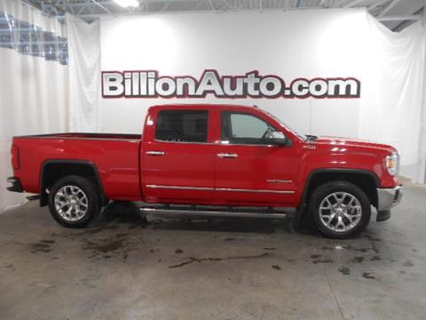 2015 GMC Sierra 1500 for sale in Sioux Falls SD