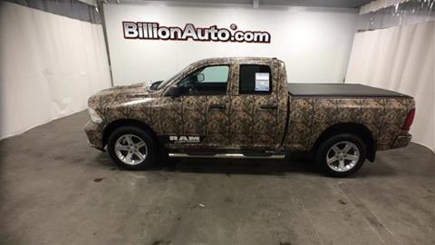2013 RAM Ram Pickup 1500 for sale in Sioux Falls SD