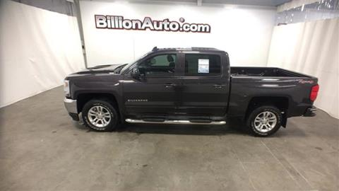 2016 Chevrolet Silverado 1500 for sale in Sioux Falls, SD
