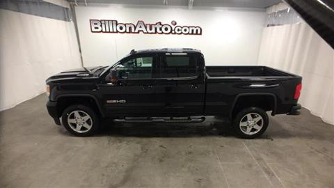 2018 GMC Sierra 2500HD for sale in Sioux Falls SD