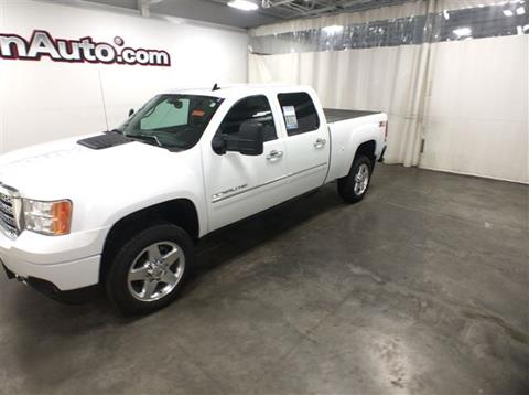 2014 GMC Sierra 2500HD for sale in Sioux Falls, SD