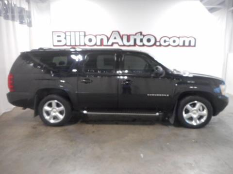 2009 Chevrolet Suburban for sale in Sioux Falls, SD