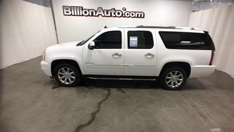 2014 GMC Yukon XL for sale in Sioux Falls SD