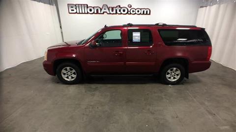 2010 GMC Yukon XL for sale in Sioux Falls SD