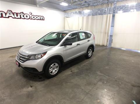 2013 Honda CR-V for sale in Sioux Falls, SD