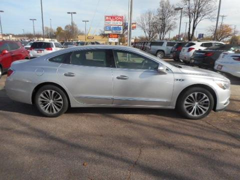 Buick Lacrosse For Sale South Dakota