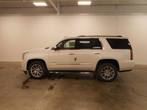2017 GMC Yukon for sale in Sioux Falls SD
