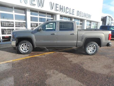 2017 GMC Sierra 1500 for sale in Sioux Falls, SD