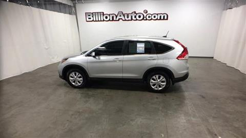 2014 Honda CR-V for sale in Sioux Falls SD